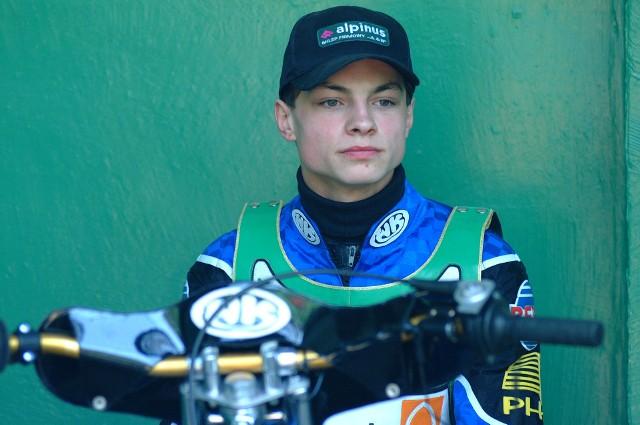 Rafał Kurmański odszedł 30 maja 2004 r. Żużlowiec Falubazu Zielona Góra miał niespełna 22 lata.