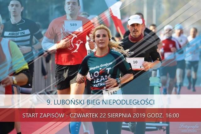 Luboński Bieg Niepodległości to jedna z najstarszych i najbardziej popularnych imprez biegowych w Wielkopolsce, rozgrywanych w Dniu Święta Niepodległości