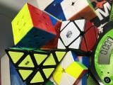 Znamy zwycięzców Pucharu Polski Online w Speedcubingu. Kto w Polsce najlepiej układa kostkę Rubika?