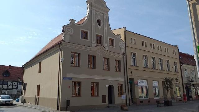 Jutro (11.09.2021) w Chełmnie można będzie się spisać i zaszczepić - w kamienicy przy ul. Grudziądzkiej 36