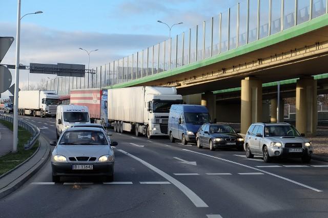 Białystok 37. na liście miast, w których kierowcy najczęściej deklarują szkodę w historii OC.