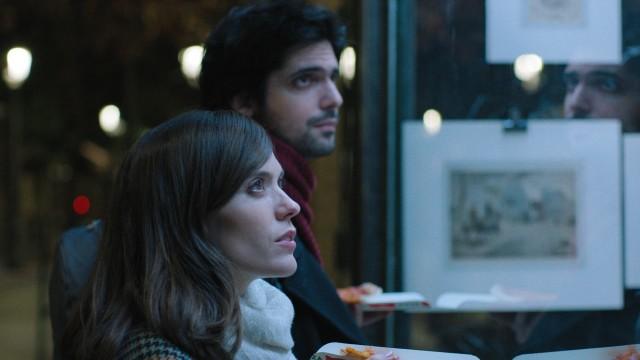 Powrót do miłości - kadr z filmu