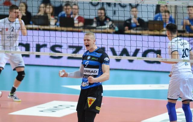 Jakub Ziobrowski.