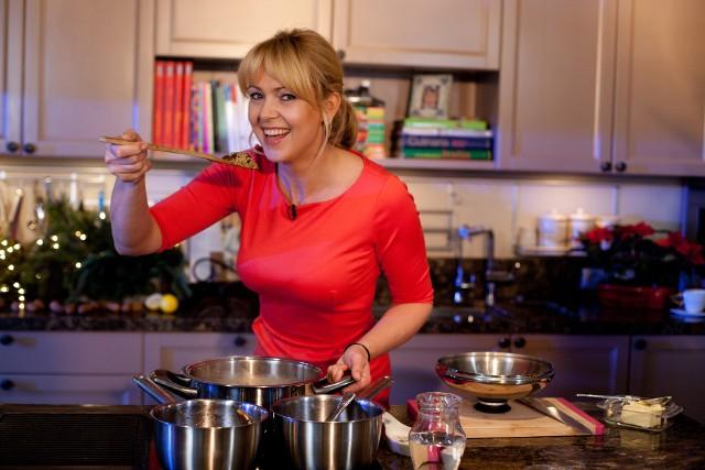 Zobacz, jak zrobić marynowane grzyby według autorskiego przepisu Ewy Wachowicz.