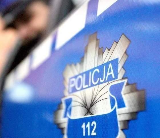Dzięki szybkiej akcji policji zatrzymano podejrzanych o rozbój.