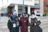 WOŚP w Katowicach. Jak wygląda kwestowanie w czasach pandemii koronawirusa?