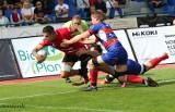 Koronawirus uderza też w polskie rugby. W weekend tylko dwa mecze, ale oba w telewizji