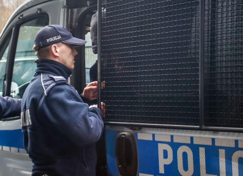 4f66ff0a796f4f Nabór do śląskiej policji 2017 rozpoczęty. Jak się dostać? Potrzeba ...