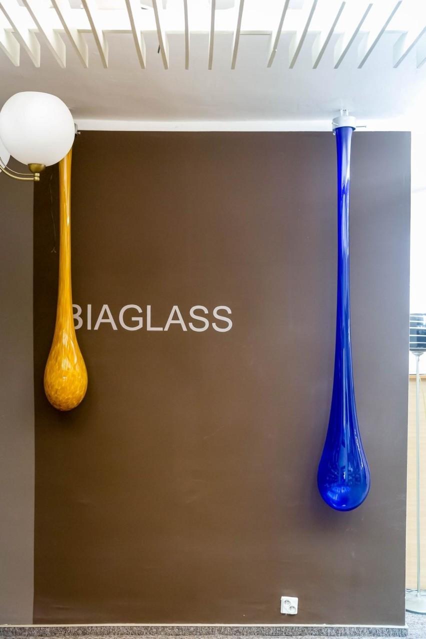 Białostocki Biaglass. Największa w Europie huta szkła oświetleniowego istnieje już 90 lat!