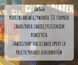 Kraków. Biblioteka reaguje pozytywnie na alarm smogowy