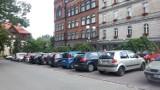 Centrum Mysłowic ze strefą płatnego parkowania. Od kiedy płatne parkingi w Mysłowicach?