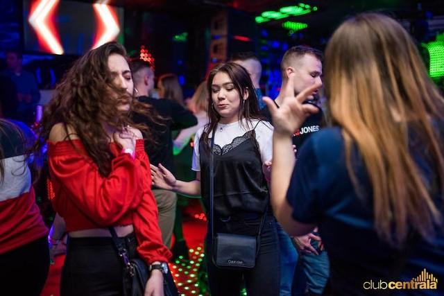 Tak bawiliście się w kwietniu na imprezach klubowych. Zapraszamy do galerii zdjęć.
