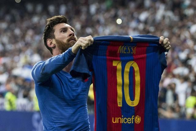 Czy nowy kontrakt pozwoli Messiemu wejśćna jeszcze wyższy poziom w Barcelonie?