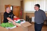 Zbiórka ornatów na Opolszczyźnie. 300 szat liturgicznych wesprze parafie w Haliczu i Iwanofrakiwsku