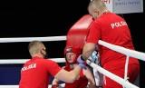 Zwycięska seria Polaków na Młodzieżowych Mistrzostwach Świata w boksie rozgrywanych w Hali Legionów w Kielcach [WIDEO]