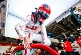 Robert Kubica na 18. miejscu w sprincie kwalifikacyjnym w Monzy