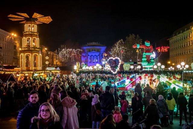 Betlejem Poznańskie ponownie zostało nominowane w plebiscycie na najlepszy jarmark bożonarodzeniowy Europy – European Best Christmas Markets. Głosy można oddawać do 10 grudnia.