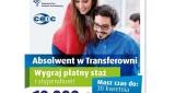Projekt Absolwent w Transferowni - jeszcze można się zgłosić i wygrać