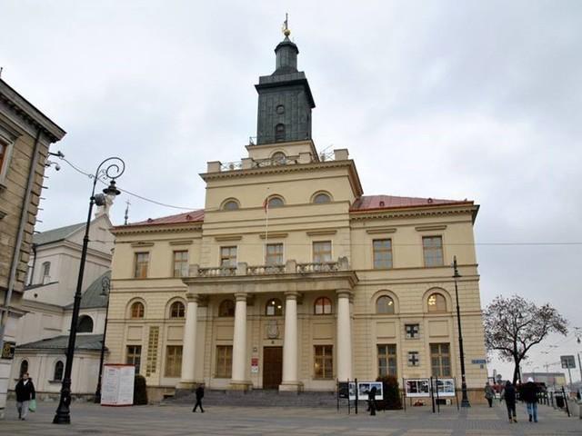 To ekstra wydatki z kasy Lublina. Nikt ich wcześniej nie planował, bo nikt nie przewidywał epidemii