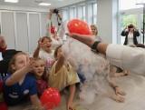 Były lody szpinakowe i nie tylko! Za nami otwarcie Centrum Szkoleniowo-Edukacyjnego PCK w Lublinie. Zobacz zdjęcia