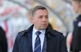 ŁKS wygrał z Bronią. Ostatni mecz trenera Szwarca?