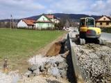 Inwestycyjny boom na drogach powiatu. Są na to rządowe środki [ZDJĘCIA]