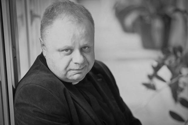 Ks. Wojciech Wójtowicz