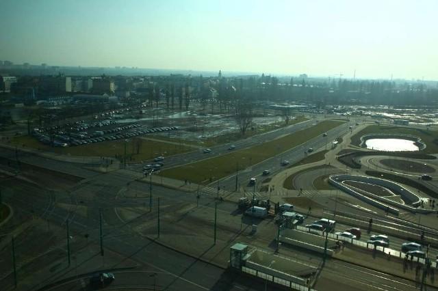Wolne tory w Poznaniu: Konkurs urbanistyczny wiosną
