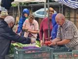 Mamy aktualne ceny z toruńskich targowisk. Sprawdź, ile w piątek kosztowały warzywa i owoce w Toruniu