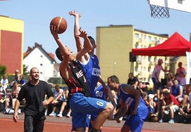 Wraca seria turniejów koszykówki Gryf Basket Cup.