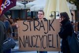 Strajk nauczycieli 2019. Andrzej Gryguć, prezes podlaskiego okręgu ZNP: W każdej szkole protest może przybrać inną formę