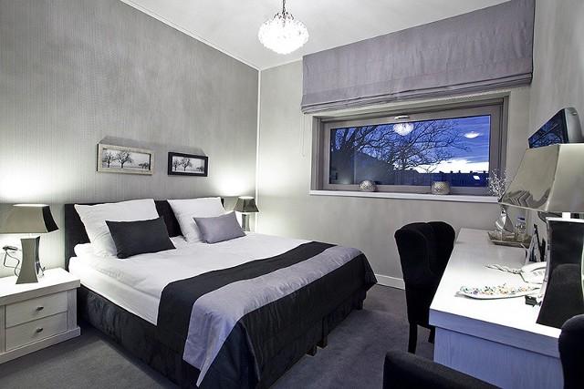Hotel Szara Willa z Opola