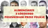 Alimenciarze z Łodzi i województwa łódzkiego poszukiwani przez policję - CZĘŚĆ IV [ZDJĘCIA]
