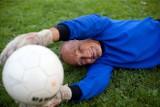 Zmarł krakowianin Ryszard Kacysz, uznawany za najstarszego piłkarza w Polsce. Był bramkarzem jeszcze po 80. roku życia