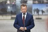 Błaszczak: PiS jest za tym, żeby Polska była w Unii Europejskiej