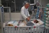 Poznań: Nowy oddział kardiochirurgii dziecięcej już z pacjentami. Nie spodziewali się, że będzie tam tak pięknie [ZDJĘCIA]