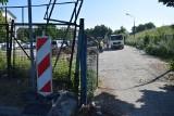 """Gorzów. Budowa """"małej obwodnicy centrum"""" rozpoczęta. Będzie nowy odcinek ul. Spichrzowej"""