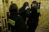 Strzelanina w Rudzie Śląskiej: 39-latek strzelał do drogowców z zemsty. Jednego trafił w brzuch