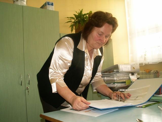 Halina Makowiecka