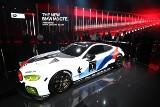 Nowy flagowiec BMW. Także w wyścigowej wersji!