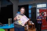 Dziesięcioletnia mistrzyni z Włocławka obroniła tytuł! [zdjęcia]