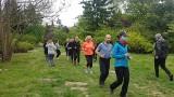 Spokojnie truchtali wśród kwiatów i zieleni. Tak lublinianie świętowali Międzynarodowy Dzień Slow Joggingu