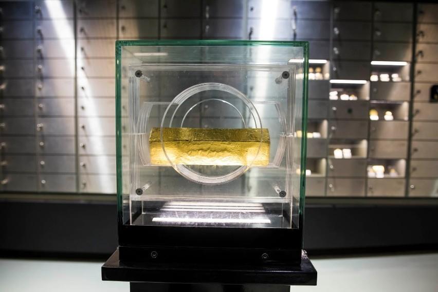 Nie jest tajemnicą, że ceny złota rosną najczęściej gdy na...