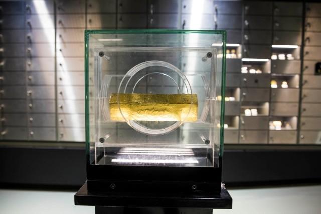 Nie jest tajemnicą, że ceny złota rosną najczęściej gdy na świecie rosną obawy.