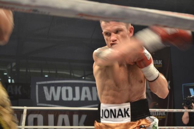 Wojak Boxing Night. Gala Boksu Jastrzębie Zdrój