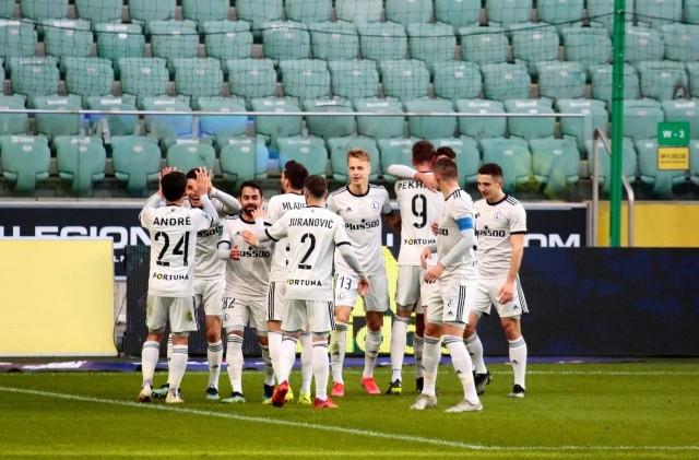 Na kogo trafi Legia w eliminacjach Ligi Mistrzów?