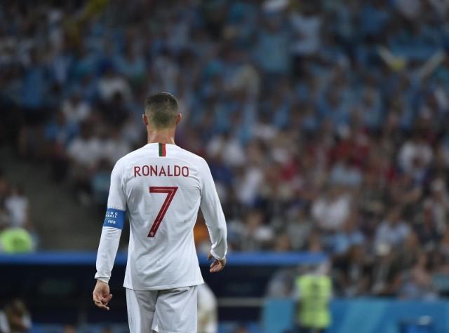 3Cristiano Ronaldo jeszcze nie zrobił swojego, ale może odejść z Juventusu