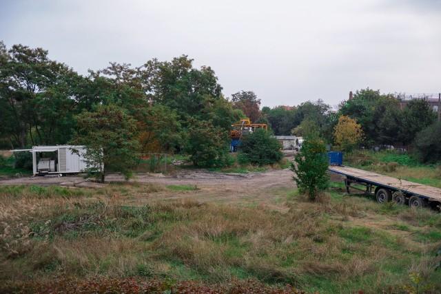 Wrocławianie wkrótce doczekają się parku, który powstanie w zabytkowej części Kleczkowa