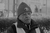Nie żyje Jan Stolarz. Pomysłodawca pieszych rajdów śladami tragicznych Marszów Śmierci w 1945 roku