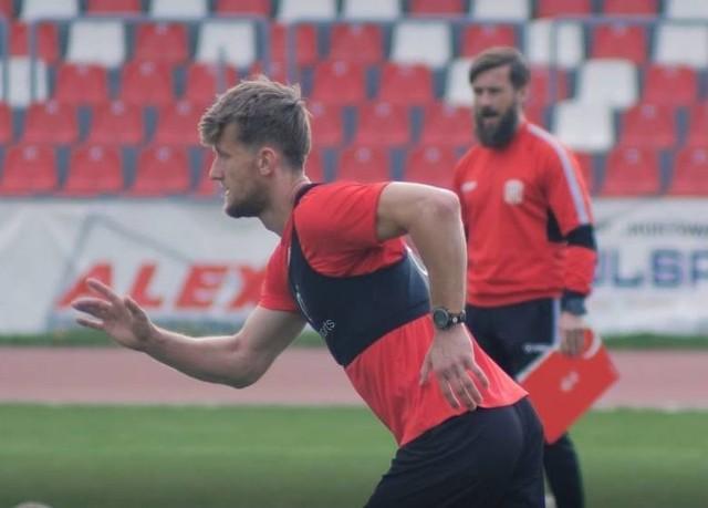 Piłkarze Apklan Resovii również mogą wznowić treningi grupowe
